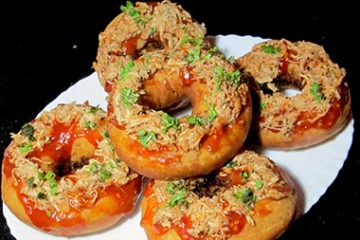 Chicken Donuts
