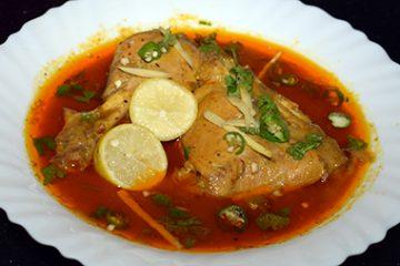 Chicken nihari