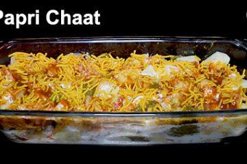 Papri Chaat