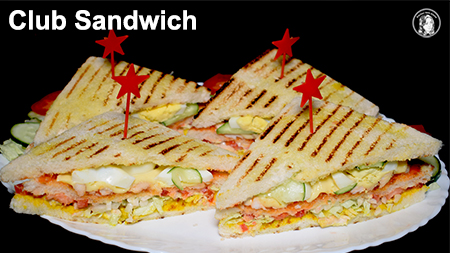 Sandwich Archives Kitchen With Amna
