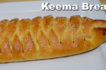Kitchen with amna pakistani and indian cooking recipe keema bread recipe in microwave oven forumfinder Image collections
