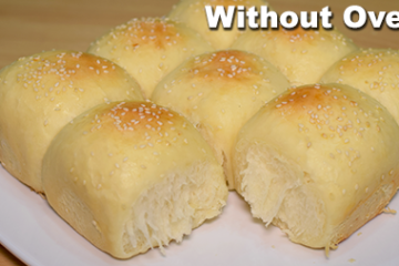 Chicken Cheese Buns