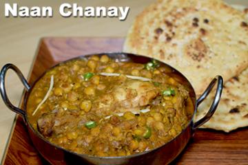 Naan Chanay