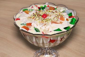 New Rabri Trifle