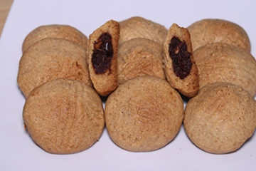 Maamoul Dates Cookies