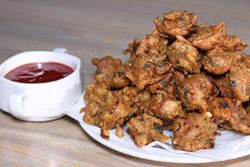 Achari Pakora Recipe