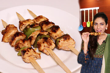 Chicken Skewer Sticks