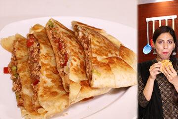 Taco Bell Chicken Crunchwrap Supreme