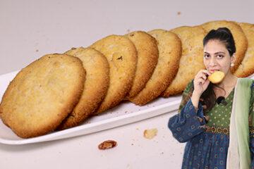 Turkish Cookies