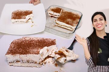 Italian Authentic Dessert