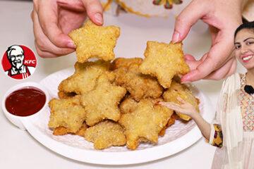 KFC Chicken Nuggets