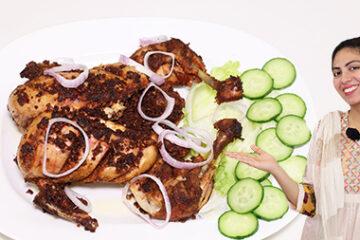 Patakha Chicken Roast